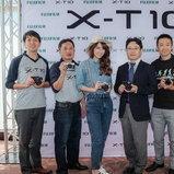 X-T10