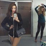 สองสาว เนย-แจม เนโกะ จัมพ์
