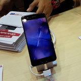 ภาพบรรยากาศงานและโปรโมชั่นงาน Thailand Mobile Expo 2017 HiEnd