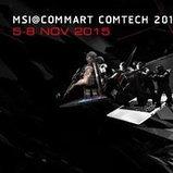 โปรโมชัน Commart Comtech 2015