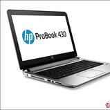 HP ProBook 430 G3_Centre Facing