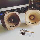 Trobla Speaker