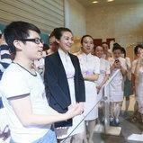 Jia Jia เซเลปหุ่นยนต์ A.I. จากจีน