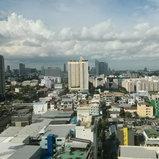 ตัวอย่างภาพถ่ายจาก Huawei Mediapad M3