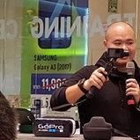 บรรยากาศ GoPro Training Center
