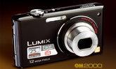 Panasonic Lumix DMC-FX48 Handy and Funny Camera