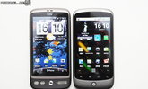 HTC Desire ประชัน Google Nexus One