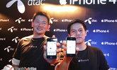 DTAC เปิดการจัดจำหน่าย Apple iPhone 4 แล้ว !!!