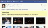 ออปชั่นใหม่ Facebook ให้คุณลากวางรูปได้ตามใจฉัน!