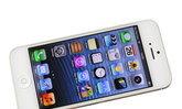 Time ยก iPhone 5 เป็นสุดยอดแก็ดเจ็ตแห่งปี 2012