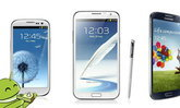 Galaxy S4,S3..เตรียมอัพ Android 5.0
