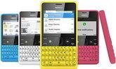 Nokia Asha 210 เปิดตัวอย่างเป็นทางการแล้ว