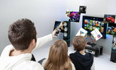 """ทำความรู้จักกับ Samsung HomeSync : อุปกรณ์ที่เปลี่ยนทีวีธรรมดาให้เป็น """"สมาร์ททีวี"""""""