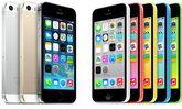 ข้อมูลเปรียบเทียบ สเปค และ ฟีเจอร์ ระหว่าง iPhone 5 ทั้ง 3 รุ่น