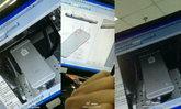 โรงงาน Foxconn ทำภาพ iPhone 6 หลุดอีกแล้ว!!