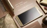 เปิดตัว Galaxy Alpha สมาร์ทโฟนเครื่องแรกที่ทำจากโลหะแล้ว!!