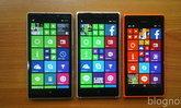แกะกล่องรีวิว Lumia 830 ก่อนวางตลาดอย่างเป็นทางการ