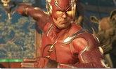 เปิดตัว วีรบุรุษความเร็วแสง The Flash ในเกม Injustice 2