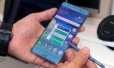 Samsung Galaxy Note 7 เครื่อง Refurbished ใกล้ได้ขายแล้ว