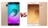 เปรียบเทียบ Samsung Galaxy C9 Pro และ Samsung Galaxy A9 Pro สองสมาร์ทโฟนจอยักษ์แบตอึด