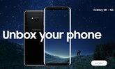 รวมโปรโมชั่น Samsung Galaxy S8 ในวันเปิดจำหน่ายวันแรก