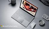 คีย์บอร์ดของ Surface Laptop จะเจอปัญหา 'เลอะง่ายมาก'