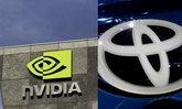 Toyota จะใช้ ซูเปอร์คอมพิวเตอร์ ของ Nvidia เพื่อสร้าง รถยนต์ไร้คนขับ ให้เป็นจริง