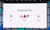 [งาน Google I/O] Google เปิดตัว Android GO ระบบปฏิบัติการสำหรับสมาร์ทโฟนเสปกต่ำ