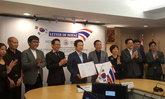 DEPA จับมือเกาหลีสนับสนุน Digital Startup
