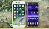 5 อันดับ สมาร์ทโฟนขายดีที่สุด (ทั่วโลก) ประจำไตรมาสที่ 1 ของปี 2017