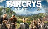 ชมภาพแรกจากเกม Far Cry 5 ที่เปิดตัวละครในภาคนี้