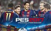 ดาวน์โหลดได้เลย PES 2017 Pro Evolution Soccer ทั้งใน Android และ iOS