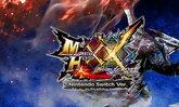 มาแล้วเกม Monster Hunter XX บน Nintendo Switch