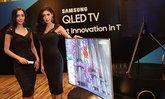 ซัมซุงเปิดตัว QLED TV ในไทยอย่างเป็นทางการ ชูภาพสวย ดีไซน์เด่น
