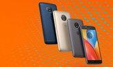 Motorola เปิดตัว Moto E4 และ E4 Plus สมาร์ทโฟนราคาถูก บอดี้โลหะ