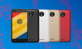 โมโตโรล่าเตรียมส่ง Moto C  Moto C Plus สมาร์ทโฟนอัดแน่นด้วยคุณภาพ ราคาโดนใจ