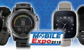 Smart Watch สุดล้ำ 6 รุ่นที่งาน Thailand Mobile Expo 2016 Hi-End