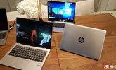 พรีวิว HP Elitebook Series โน๊ตบุ๊คสวยเก๋ เพื่อใช้งานองค์กร