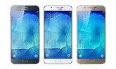 หลุดคะแนน Benchmark ของ Samsung Galaxy A8 (2016)