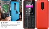 แข็งแกร่ง! มือถือ Nokia ช่วยชีวิตหนุ่มอัฟกานิสถาน หลังถูกยิงแต่กระสุนคาอยู่กับเครื่อง