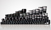 แคนนอนฉลองยอดการผลิตเลนส์ EF ทะลุ 120 ล้านตัว