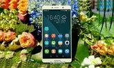 หลุดภาพ Huawei Mate 9 สีทองสุดสวย แต่ความจริงภาพตัดต่อ ZTE AXON 7 Max