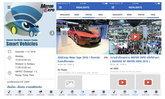 รีวิว Motor Expo Touch แอปพลิเคชั่นนำเที่ยวช่วยเลือกรถในงาน Motor Expo 2016 ที่ควรติดไว้