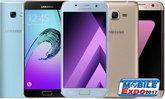 9 มือถือ Samsung รุ่นเด็ดในงาน Thailand Mobile Expo 2017