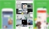LINE for android ปล่อยเวอร์ชั่น 7.0.0 สามารถส่งรูปและวีดีโอให้เพื่อนคุณพร้อมกันได้แล้ว