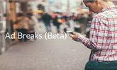 พักชมสิ่งที่น่าสนใจกันสักครู่ Facebook Live เริ่มแสดงโฆษณาแล้ว นานสูงสุด 20 วินาที