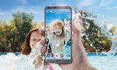 เปิดตัวอย่างเป็นทางการ LG G6 มือถือจอใหญ่ที่คมชัดทั้งภาพและเสียง