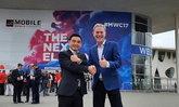 เอไอเอส จับมือ Netflix ประกาศพันธมิตร ในงาน Mobile World Congress 2017