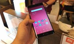 พรีวิวสั้น ๆ กับ Xiaomi ใหม่ทั้ง 3 รุ่น เข้ามาไทยด้วยการทำตลาดจาก i-mobile
