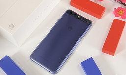 Huawei ประเดิมไตรมาสแรกรั้งเบอร์ 1 ยอดขายมือถือสูงสุดในจีน